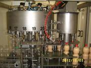 Линии розлива воды,  пива,  кваса от производителя