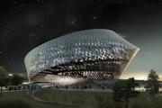 Металлическая конструкция с готовым проектом из Казахстана