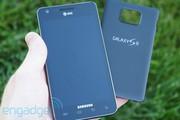 Продаётся Samsung Galaxy S2 (at&t-16GB)