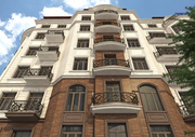 Продаётся 4 комнатная квартира в новостройке высокого класса