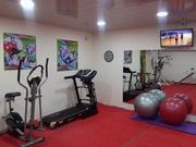 Женский фитнес клуб в центре Самарканда приглашает на занятия
