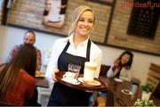 Свободна вакансия официанта