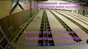 Боулинг клуб в Самарканд,  продажа и монтаж боулинг клуб. АМФ+Брансвик.